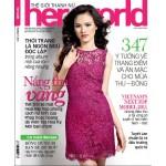 Tạp chí HerWorld