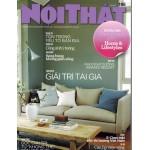 Tạp chí Nội Thất
