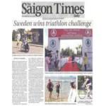 Saigontimes Daily