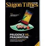 Saigontimes Weekly
