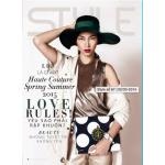 Tạp chí Style