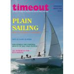 Tạp chí Timeout