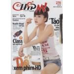 Tạp chí Echip
