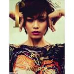 Tạp chí F fashion