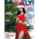 Tạp chí One2Fly - Tạp chí VietjetAir