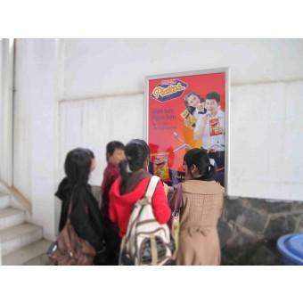 Poster Frame - Hình thức tiếp cận hiệu quả