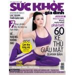 Tạp chí Sức Khỏe Gia Đình