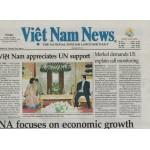 Báo Vietnamnews